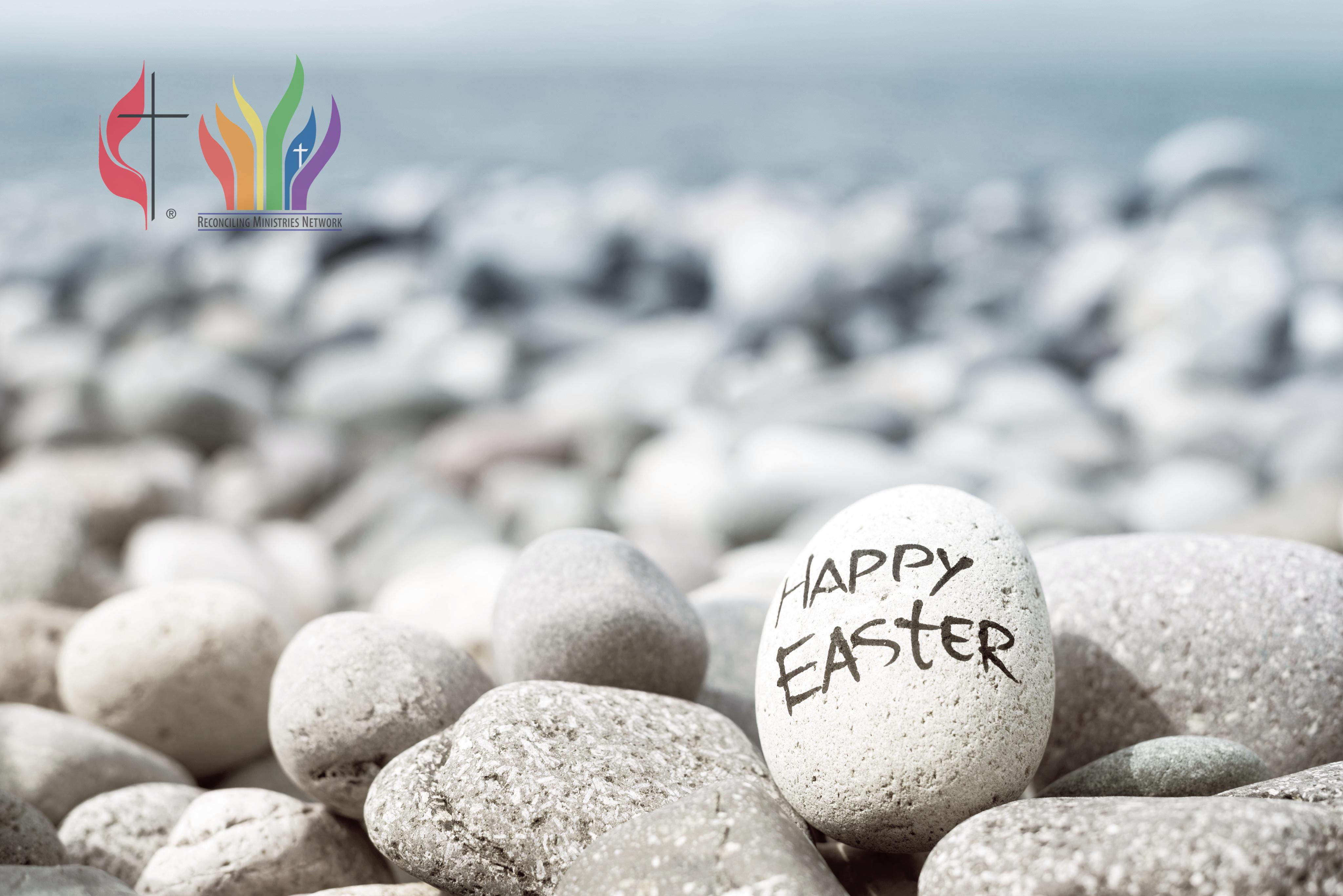 Rejoice on Easter Sunday
