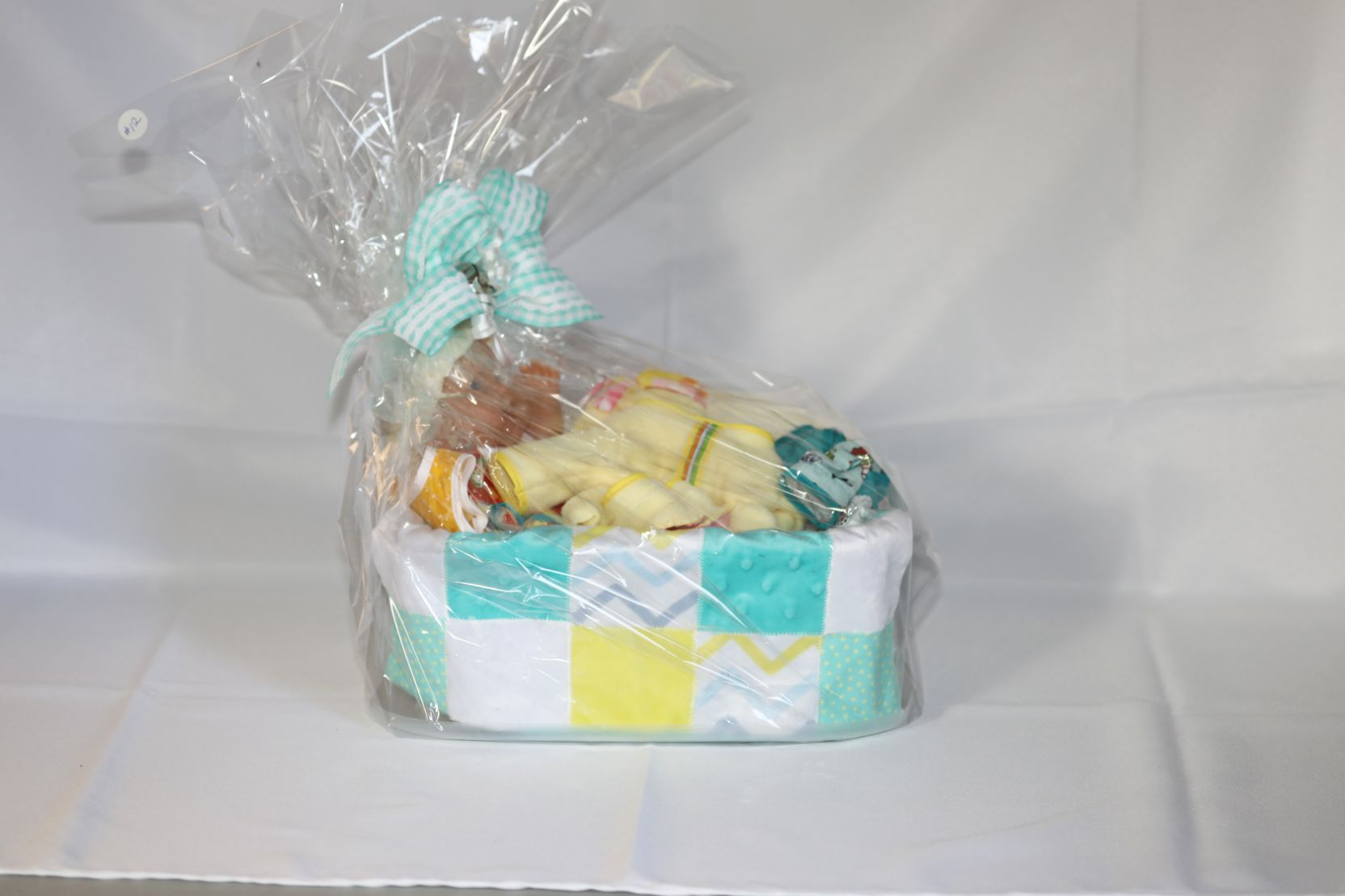 Gift Basket: Lots to Love Baby