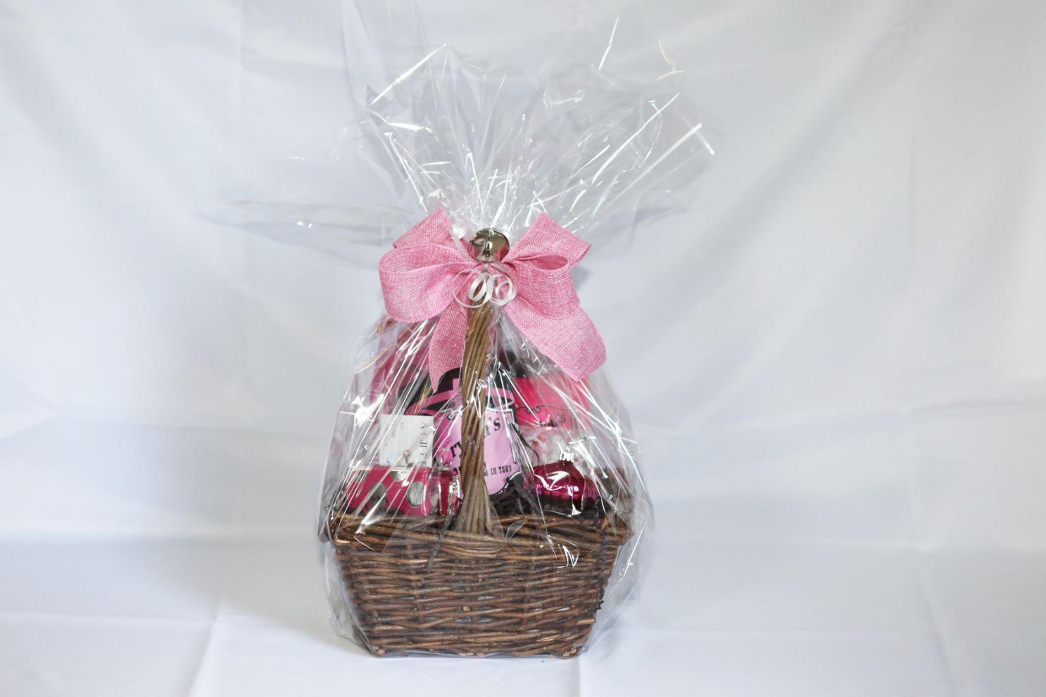 Gift Basket: Hello Marylou