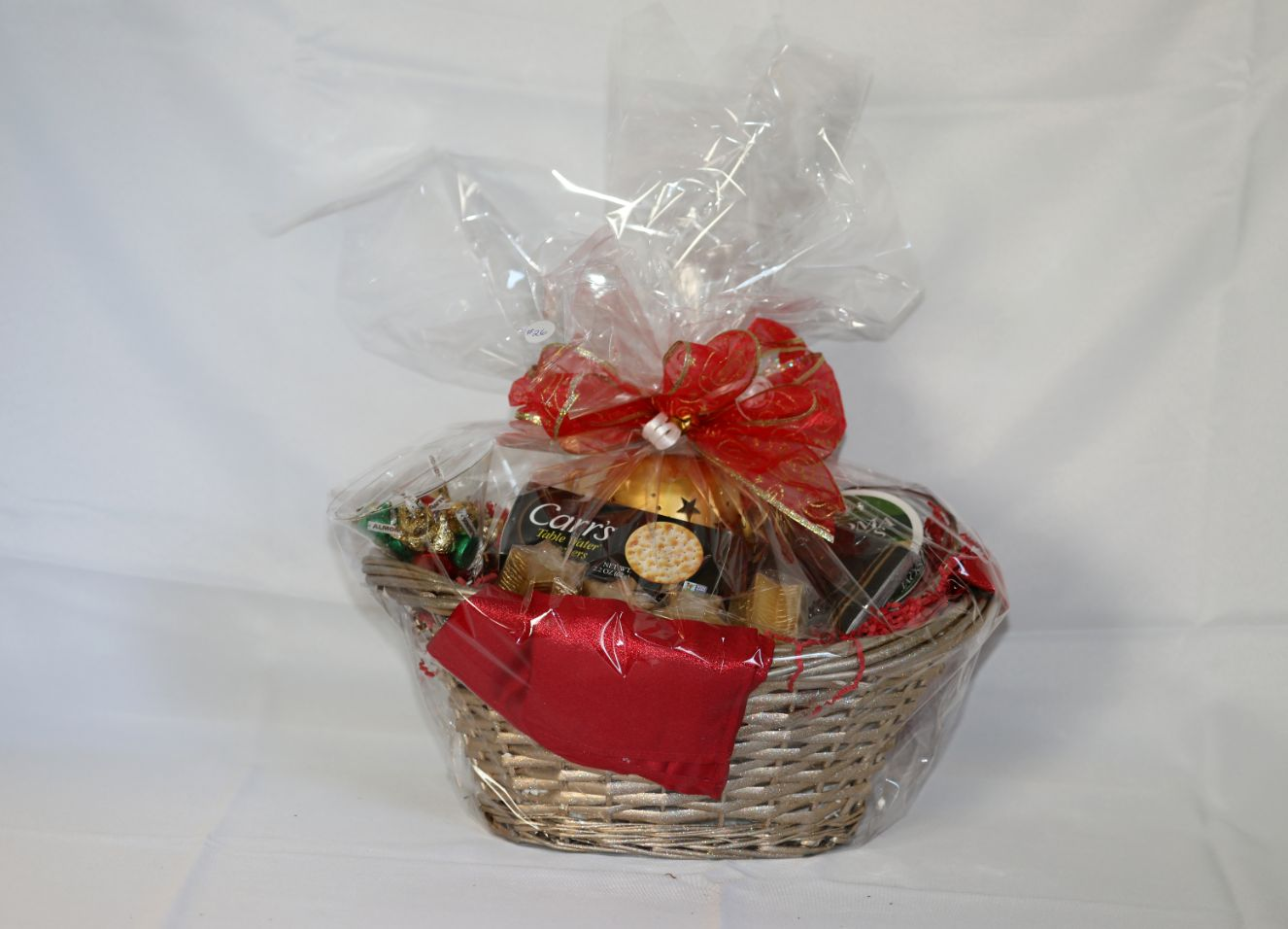 Gift Basket: A Starry Starry Night