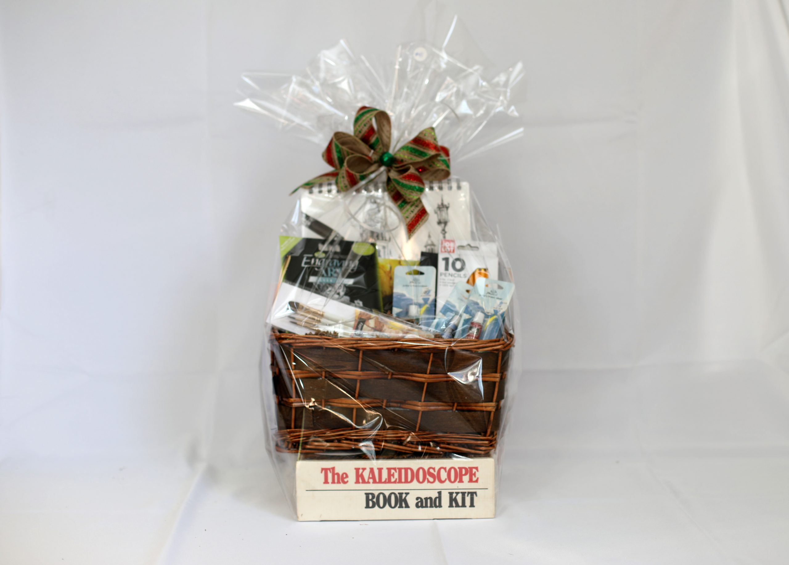 Gift Basket: Celebrate the Artist in You